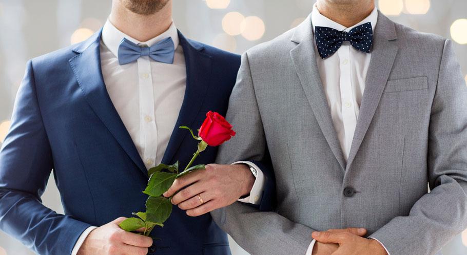 Es gelten gleiche Regeln für alle Paare