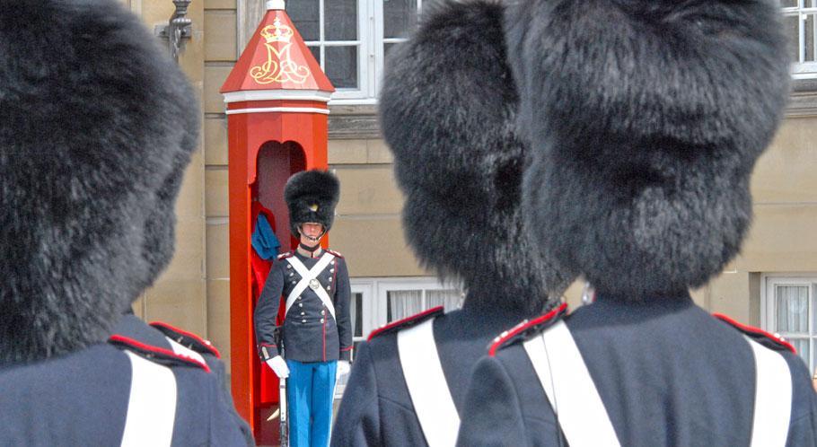 Einreise nach Dänemark erfordert die richtigen Dokumente