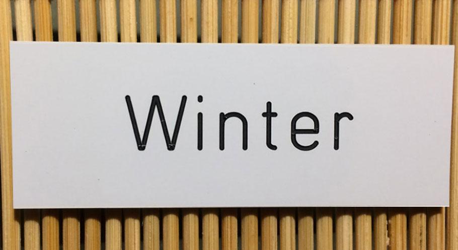 Frage: Wie macht man aus kalt schön warm?