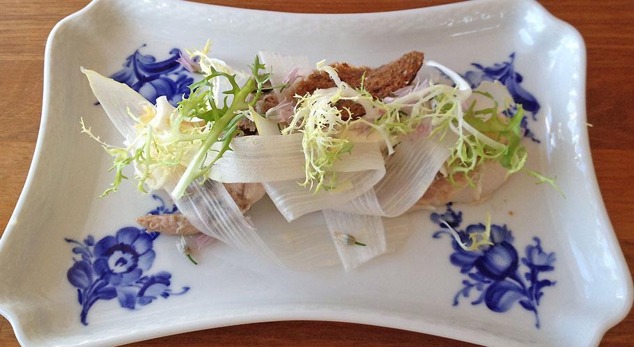Dinieren im Restaurant - Dienstleistungen kosten meistens mehr als daheim