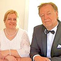Marlena & Joachim