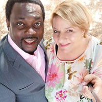 Petra & Oluwafemi